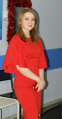 Ольга Буханова