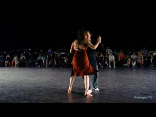International Istanbul Tango Festival 2014 - Ciccio Aiello & Sofia Galanaki