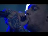 Architects - Territorial Pissings (Nirvana Cover) (Live  BBC Radio 1 Rocks)
