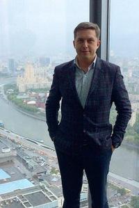 Александр Батин