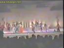 Filmfare Awards 1995 Shah Rukh Khan performs Oh Darling Ye Hai India