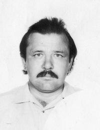 Олег Соловьёв