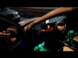 Цветомузыка в машину.