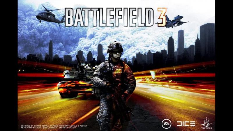 ➤ Battlefield 4 Pycb (Россия) VS CoB (Польша)