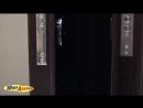 Как выбрать входную дверь Особенности стальных металлических дверей