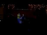 Ирина и Таня пели в караоке слегка не замужем