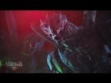 Релизный трейлер лидера Colony в игре Halo Wars 2!