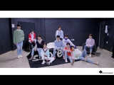 |Dance Practice| TRCNG - My Very First Love