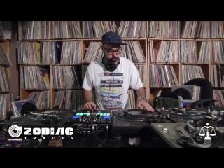 DJ Nu-Mark - Libra