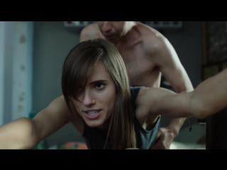Голые знаменитости в сценах секс фильмов фото 566-570
