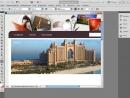 Создание сайта на WordPress. Урок 3. Проработка меню, контента, правого блока и футера. Алексей Захаренко