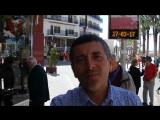 Испания,Коста-Бланка +25 градусов - 270317 в Аликанте,Кальпе,Бенидорм