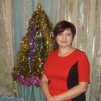 Лилия Маркина