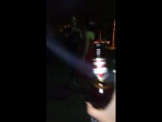 Выпьем ща молодых