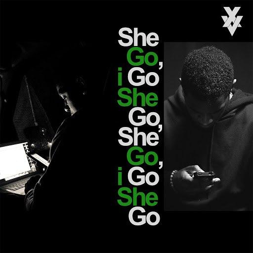 XV альбом She Go, I Go