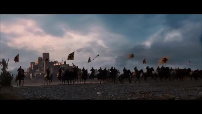Ария - Новый крестовый поход (фан-клип)