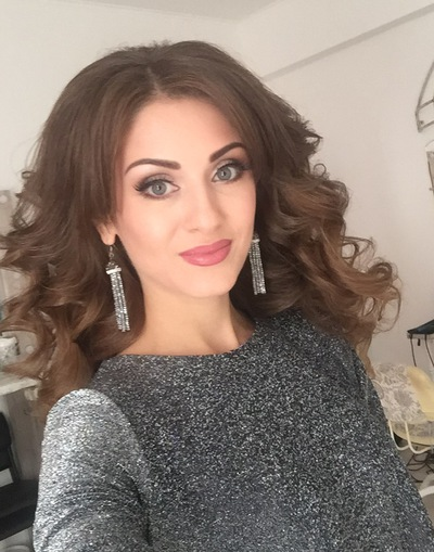 Донара Алексанян