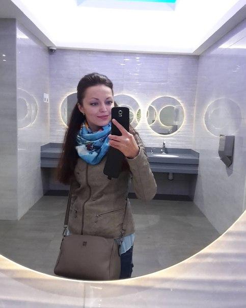 фото из альбома Ирины Савиной №7