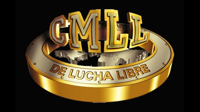 Свежий выпуск LUCHA LIBRE CMLL за 18 июля от RWC на языке оригинала