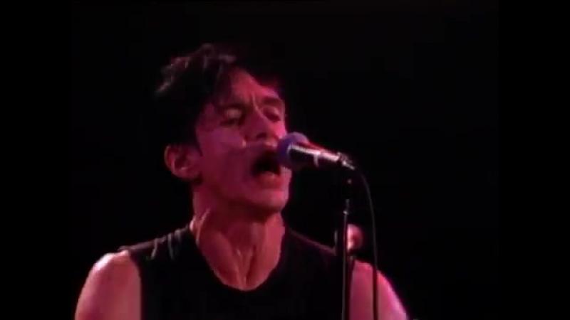 Iggy Pop - Full Concert - 11-14-86 - Ritz (OFFICIAL)