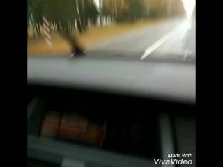 Дорога домой)) В ритме осени