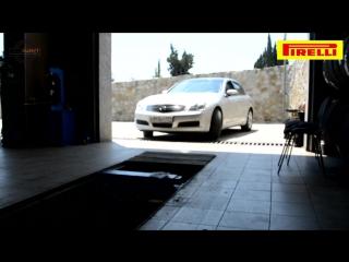 Шинный центр Pirelli Ялта