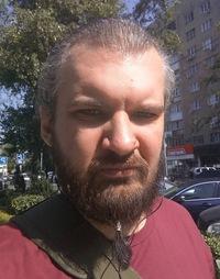 Александр Агамальянц