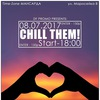08.07.2017 > CHILL THEM! @ Time-Zone МАНСАРДА