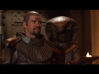 30 Сериал Звездные врата 2 сезон Stargate SG-1