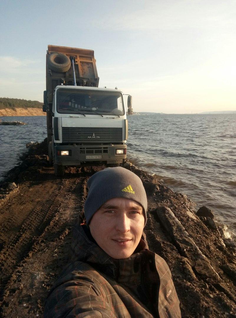 Дмитрий Кузьмин, Тольятти - фото №1