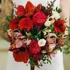 Свадебный букет невесты в СПБ,Цветы, Доставка