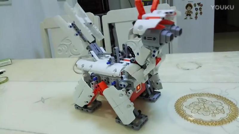 Собачка 2.0 (Mi Bunny Block Robot)