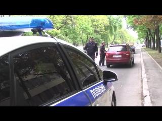 Жители Республики поставили на учет почти 150 000 единиц автотранспорта