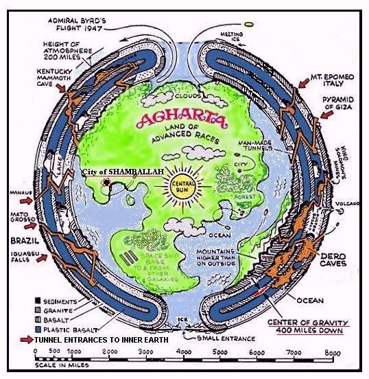 Ченнелинги СИЛ Света: Переход человечества в новый мир. - Страница 9 RD89GQCwpqA