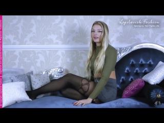 Gatta Week- Alice styles Gatta Dolly tights