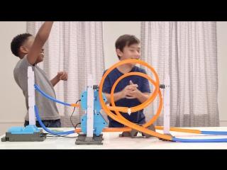 Hot Wheels Трек Усилитель мощности