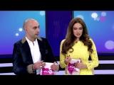 RU.TV Пара Нормальных, 13.04.2017 - Олег Персидский