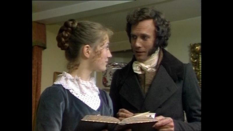 Sense and Sensibility [Разум и чувства] серия 7 [7] - 1980 - Великобритания (BBC), русский перевод MVO ТК Домашний