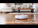 Робот-пылесос Xiaomi Mi Robot Vacuum