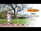 Самокаты Micro Mini DELUXE