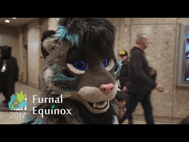Kiba's Furnal Equinox 2017 Con Video FE2017