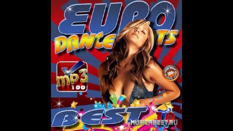 RJ EXSANCHES-EURODANCE Mix(vol 1)