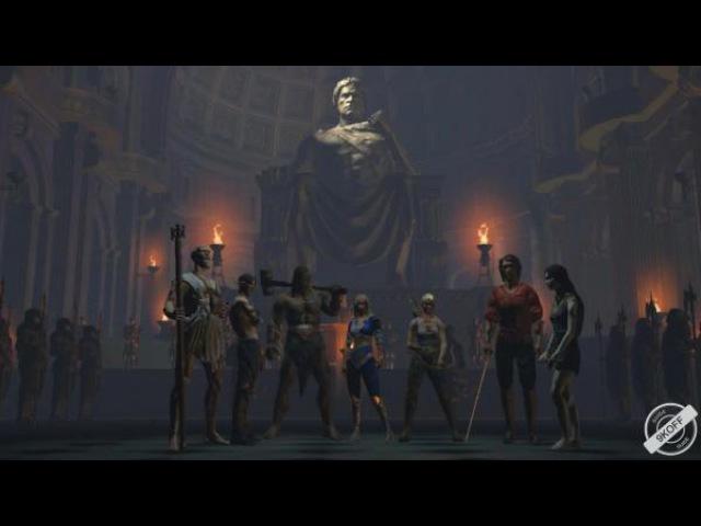 Path of Exile: новое кольцо Голодная Петля