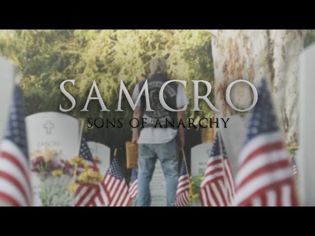 SAMCRO (Sons of Anarchy)