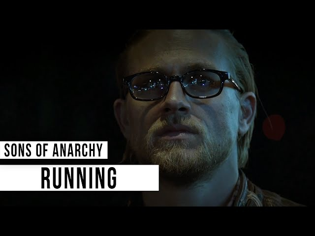 Sons of Anarchy    Running