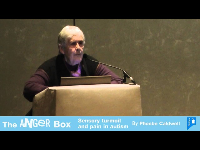 Hidden Trauma in Learning Disability and Autism: Phoebe Caldwell