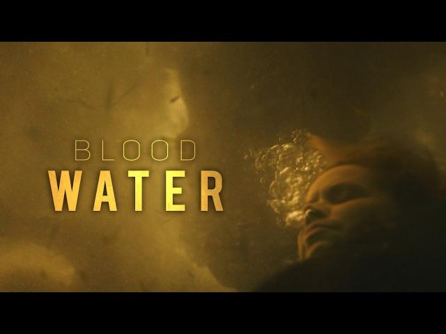 Fear The Walking Dead    Blood Water