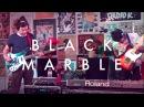 Black Marble - Frisk (Live on Radio K)