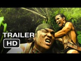 Warriors Of The Rainbow Seediq Bale Official Trailer #1 (2012) HD Movie