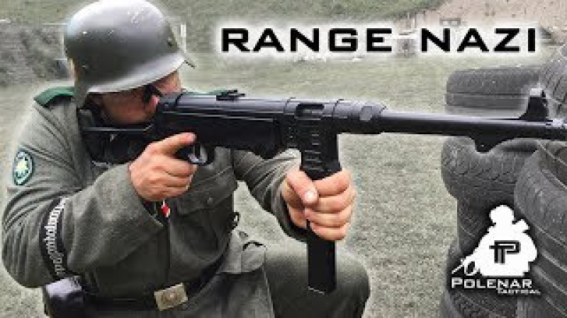 MP40 Operator